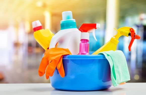 Detergenti e Saponi